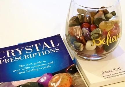 crystal readings