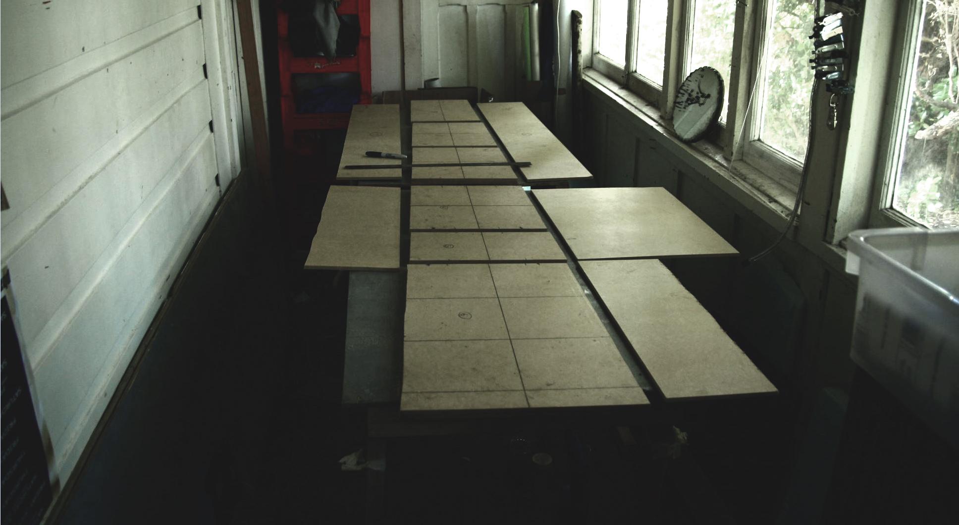 Set Blocks