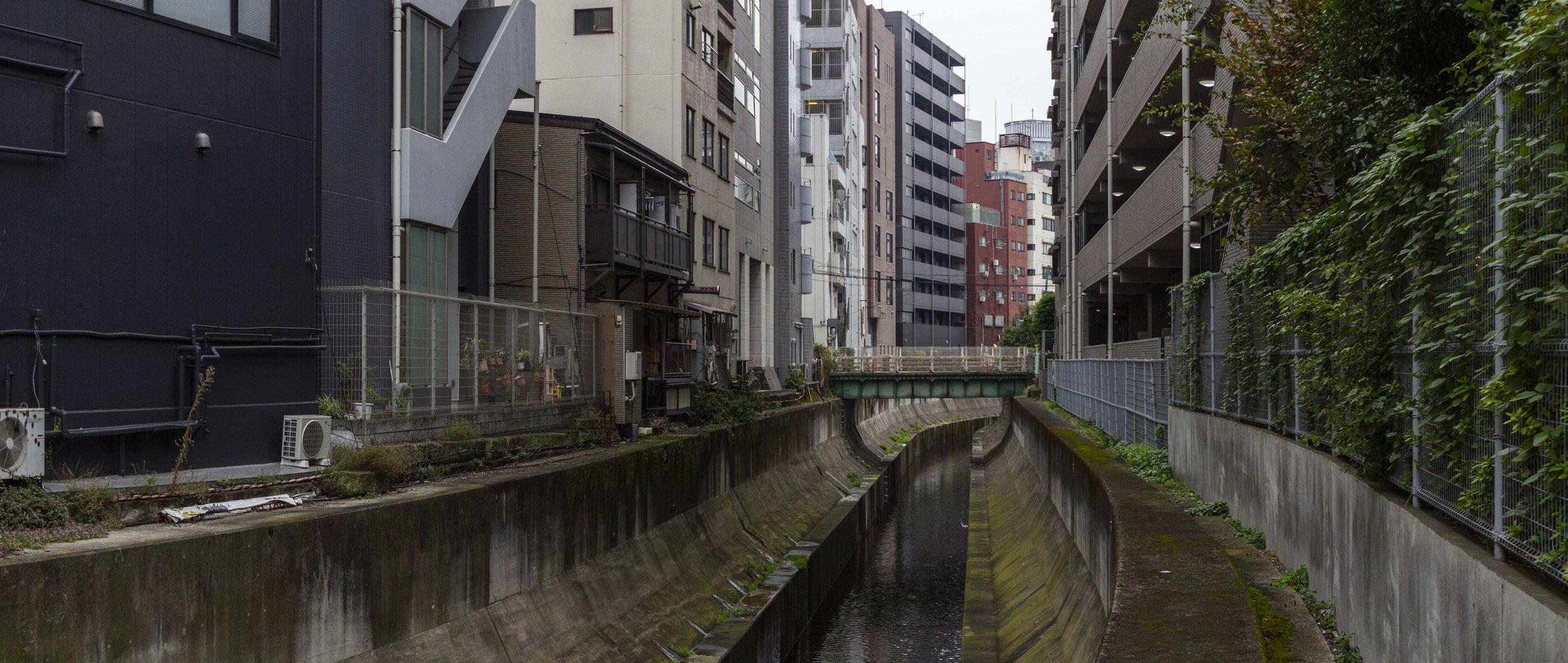 Shibuya Stream in Tokyo