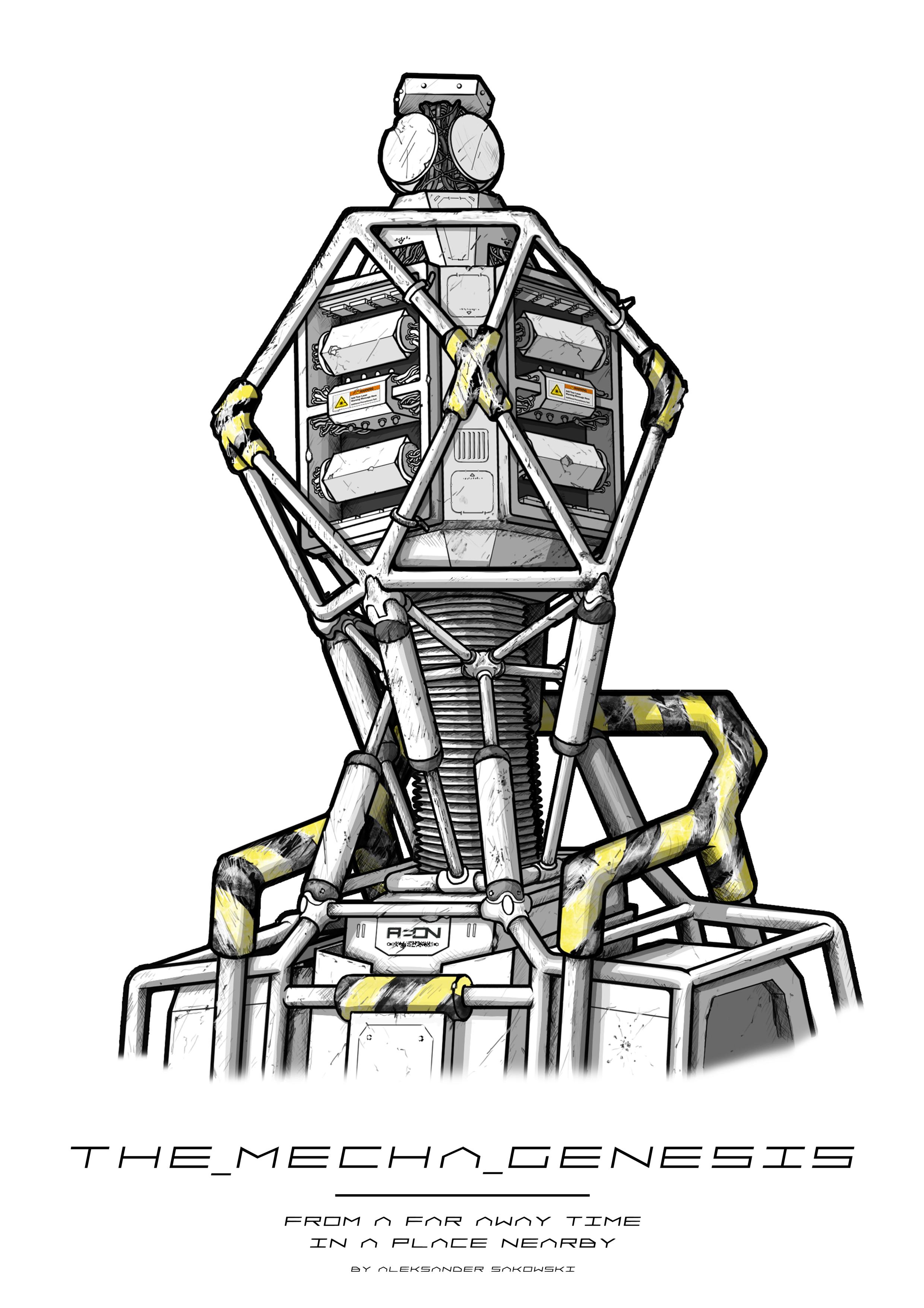 The IA04-500