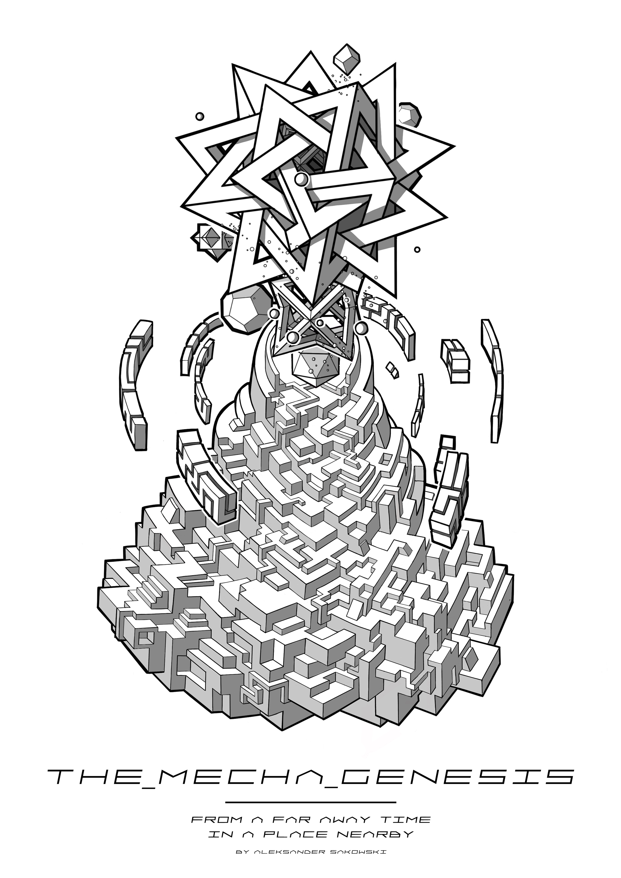 Manhedron