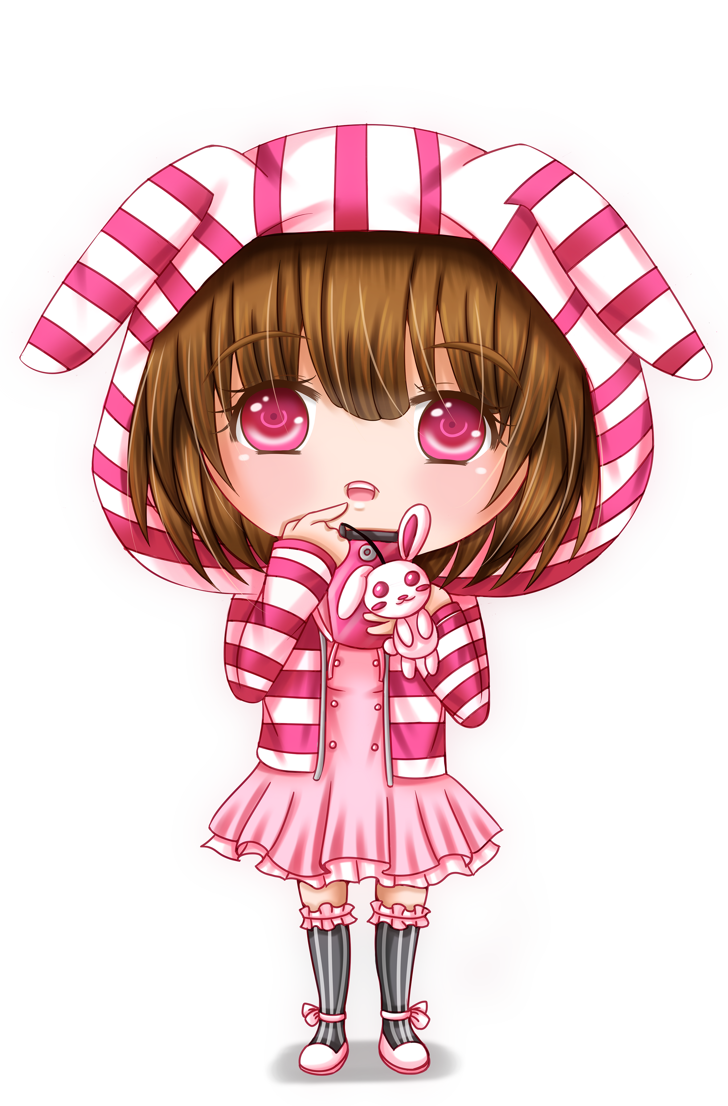 Yoyo - Kiyomi Party Girl