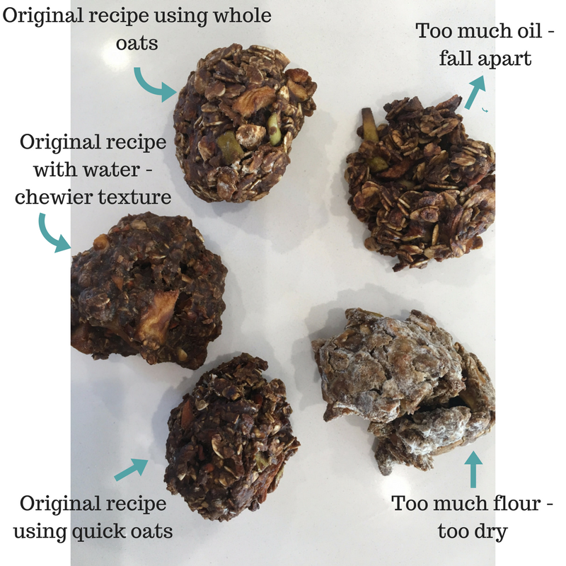 Tried and Tested: The BEST Horse Treat Recipe — Tanya Davenport