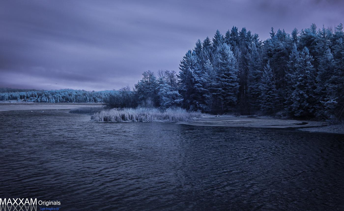 Island Lake, Orangeville
