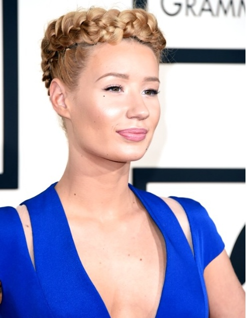 Iggy Hair and Make Up