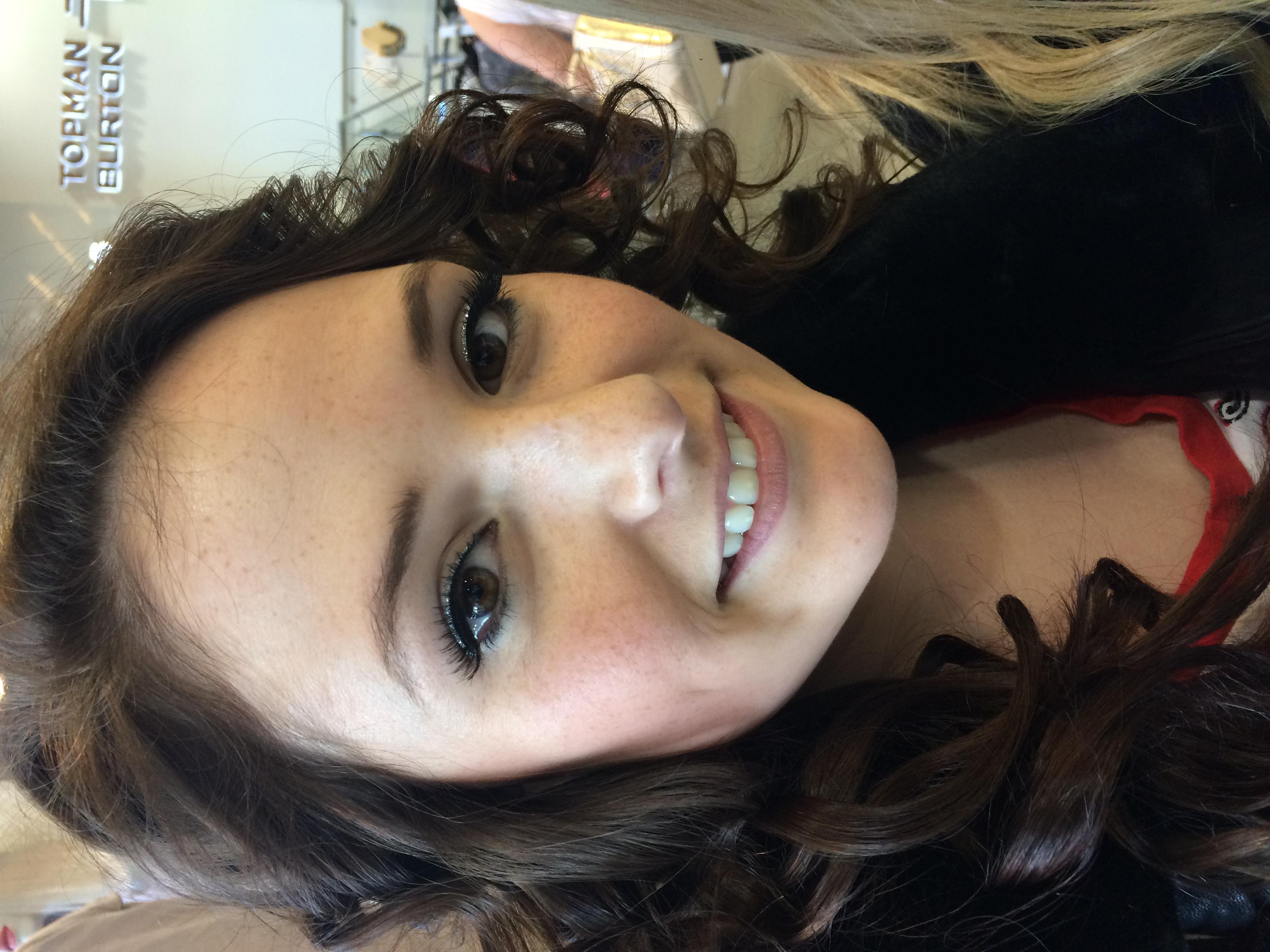 Make Up Artist Liverpool - Eyelash Bar (Eyelure lashes)