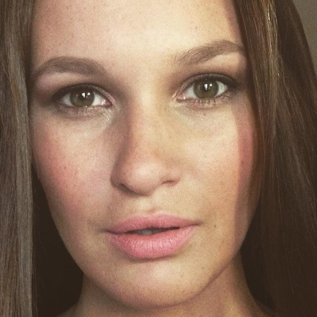 make-up ruth marcella
