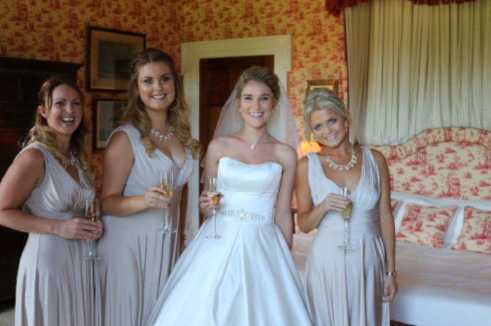 bridal make-up liverpool