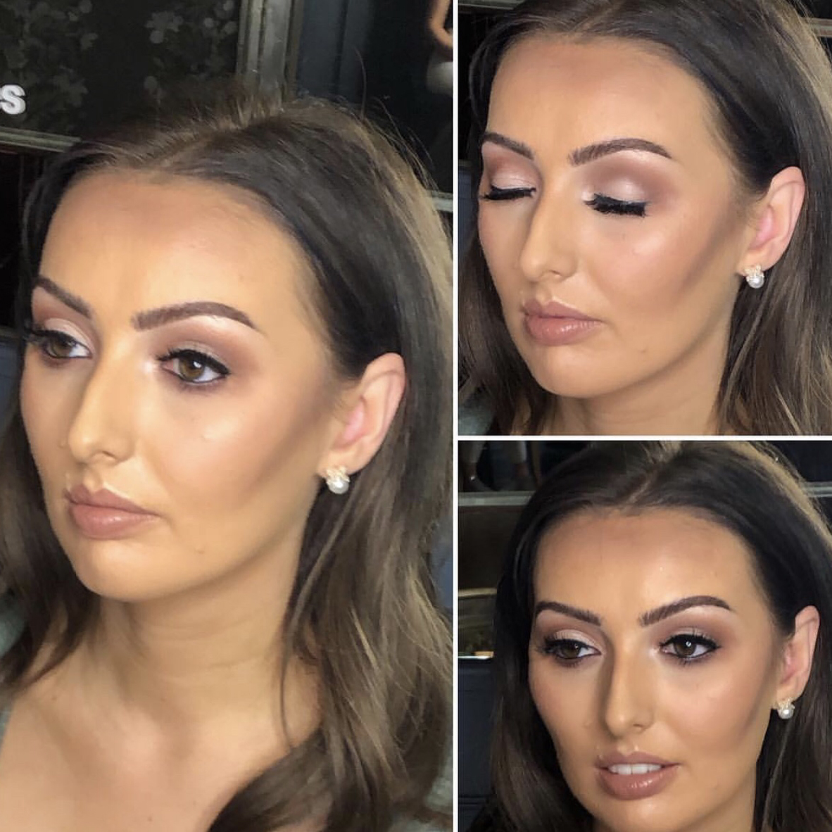 Hello lovelies!  🌸  Are you looking for hair and makeup services for a wedding or your next big event? 🌸  Orchid Blush is a North West-based hair and makeup company. We cover most areas including Liverpool, Wirral, Cheshire, and many more. We can come to you and provide both hair and makeup services (or just hair or just makeup services - whatever you need) or you can pop into our studio for a pamper.. 🌸  Please feel free to join our group or visit our website - we have lots of images for you to look at and we have great feedback.  We can also provide discounted group packages for hen parties or any other special occasions.  You can contact us at:  ✨T. 07552130541  ✨E. info@orchidblushbeauty.co.uk  ✨https://www.facebook.com/orchidblushteam/?fref=ts  ✨ http://www.orchidblush.co.uk/