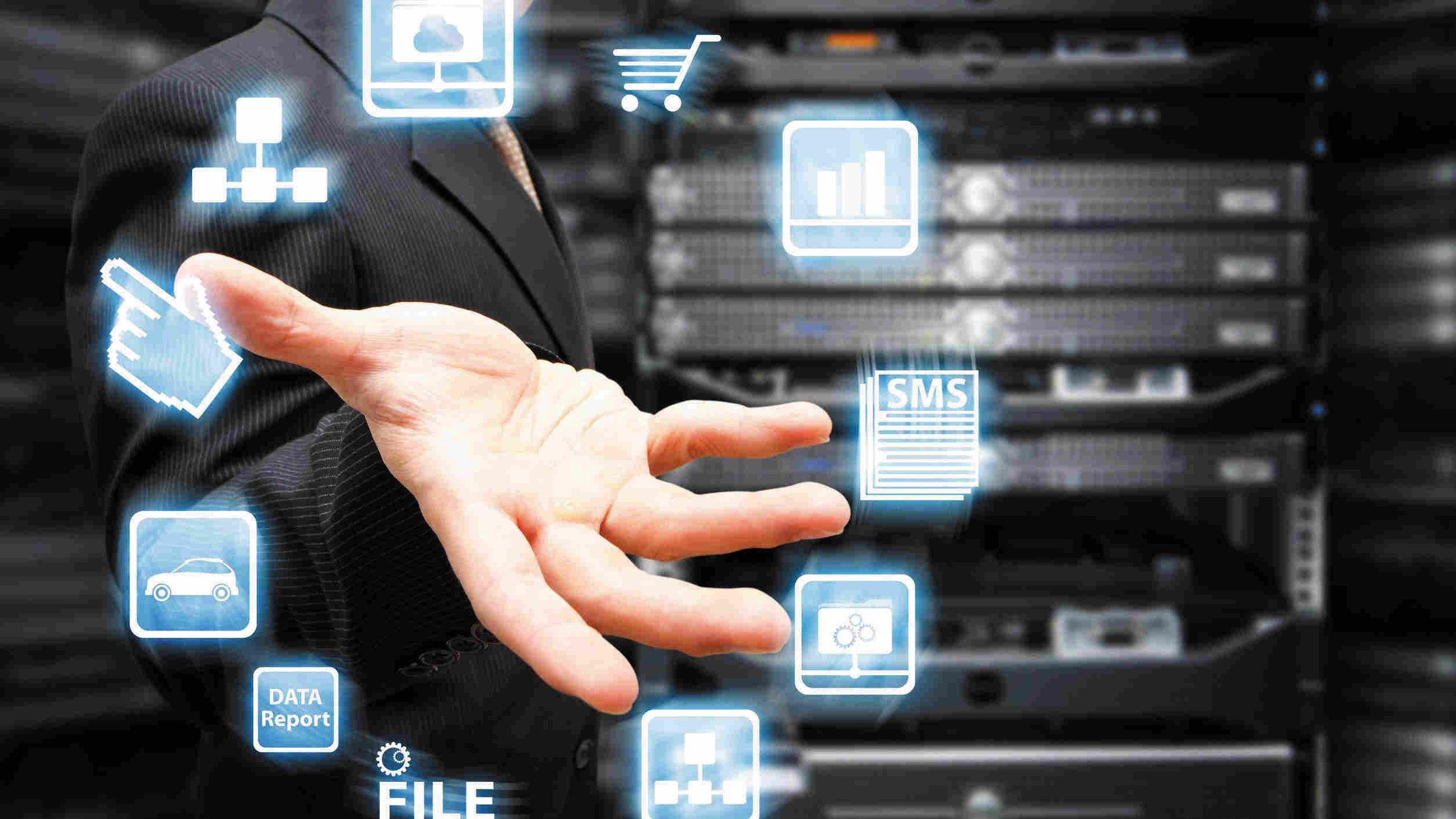 Datorhantering - Borné Consulting Client Management -Hantering av alla era datorer med automatiska programinstallationer och uppdateringar,möjlighet till rapportvertyg och fjärrsupport.Inklusive ett övervakat virusskydd där vi kan åtgärda problem direkt.