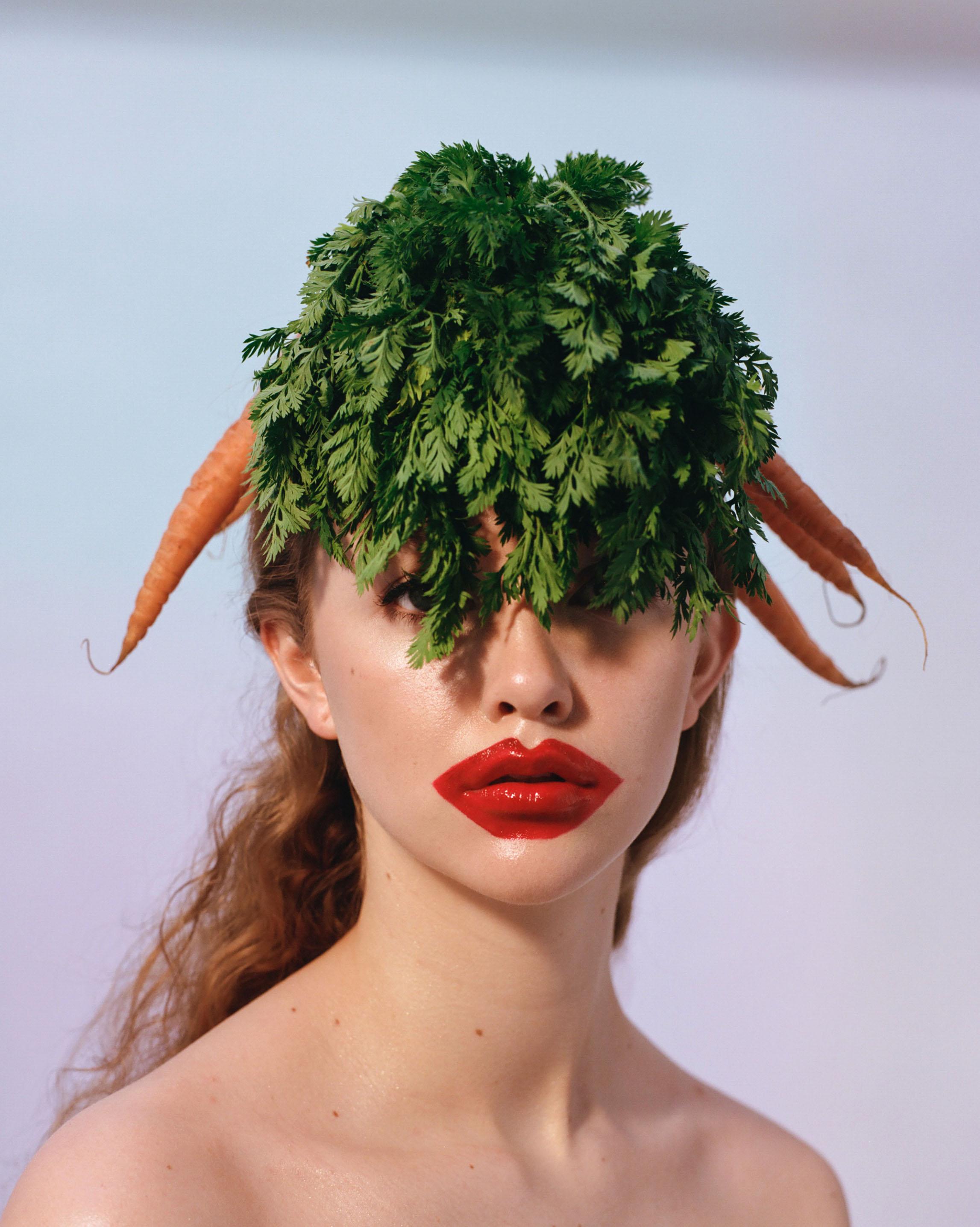 Fruit Salad - Hunger Magazine