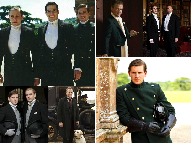 downtonabbeyfashion