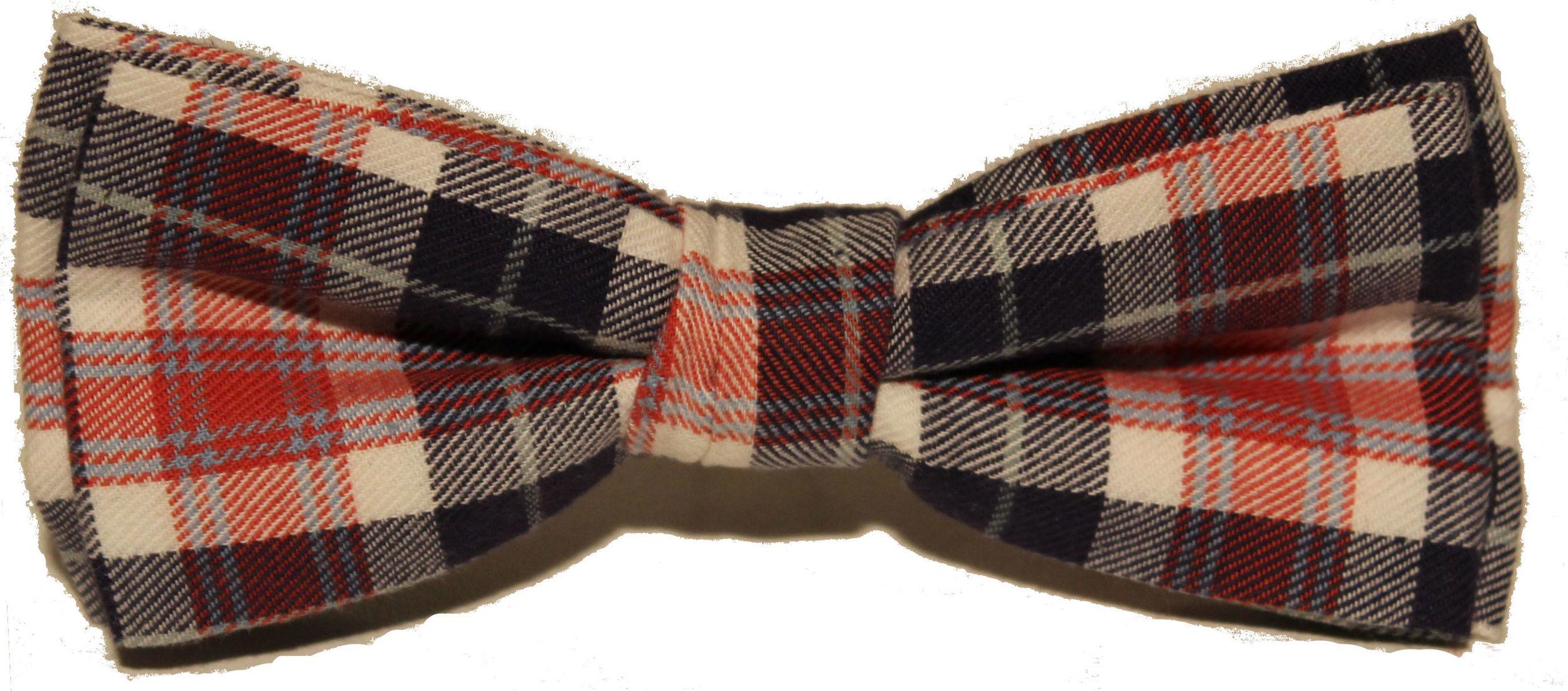 Mockingbird bow tie