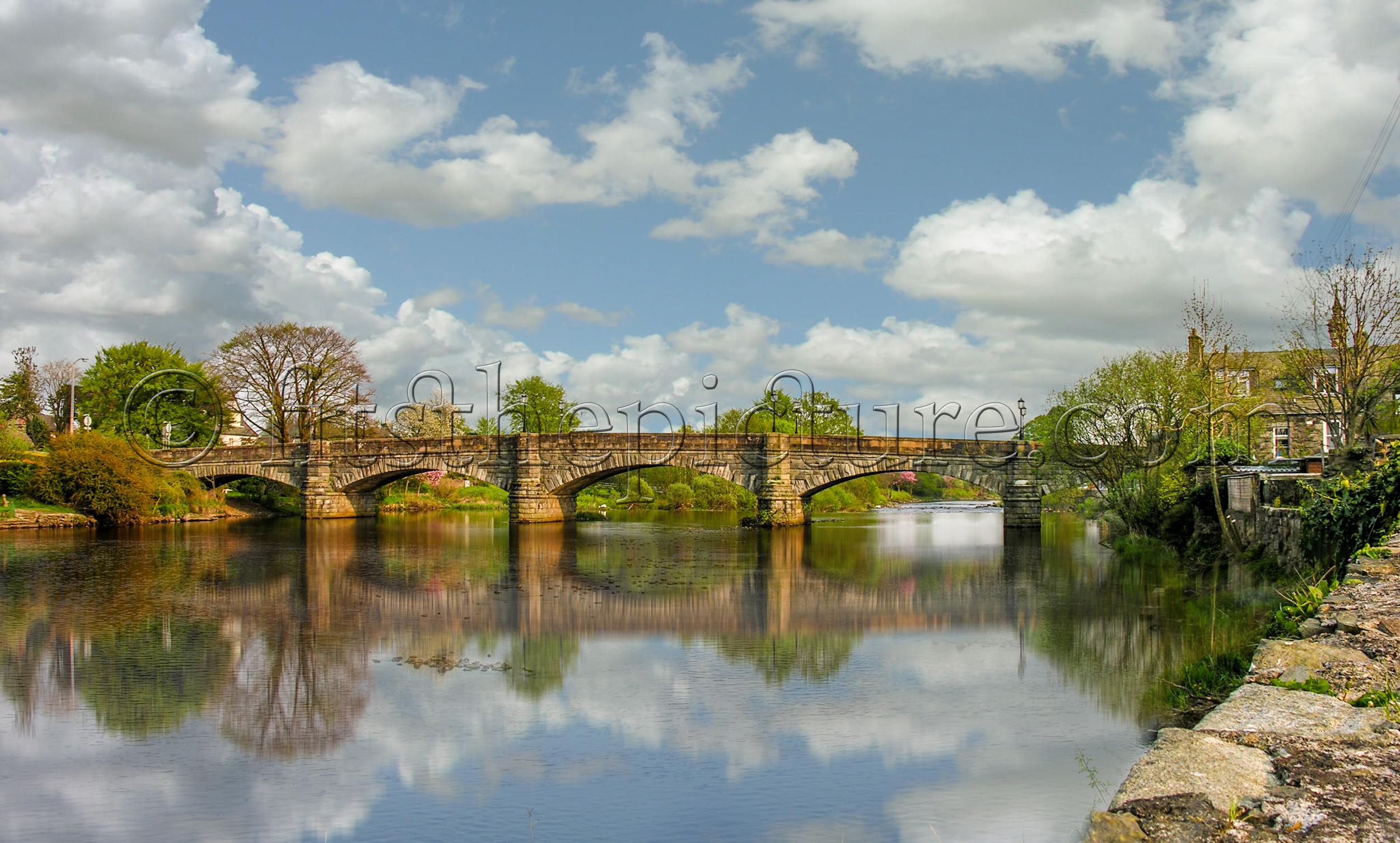 The Creebridge afternoon