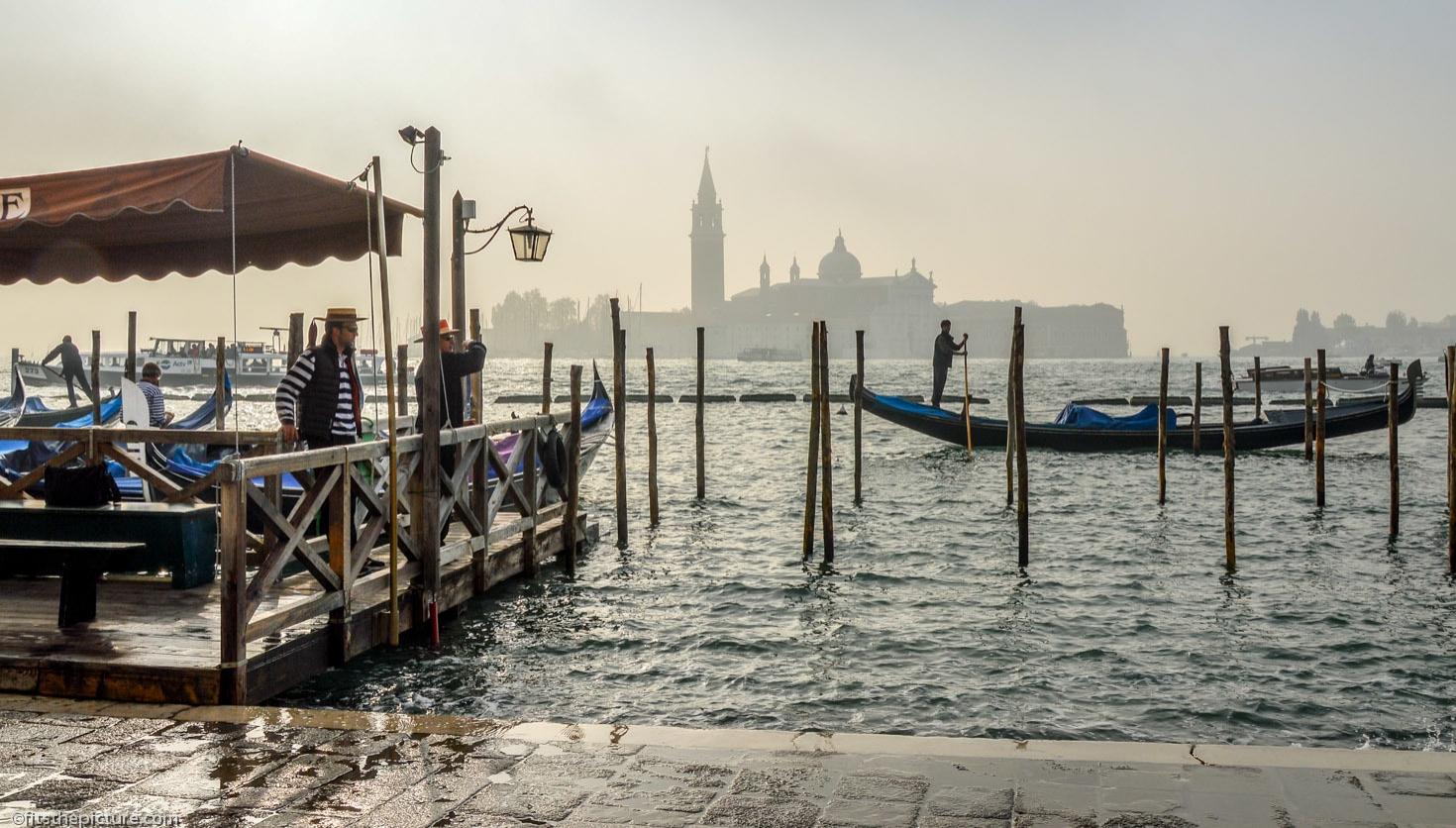 The Lagoon Venice