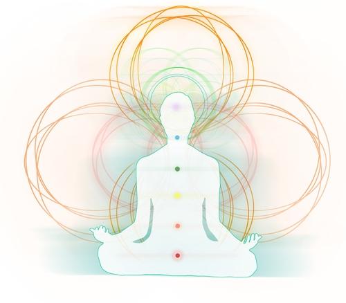 Active Energy Healing