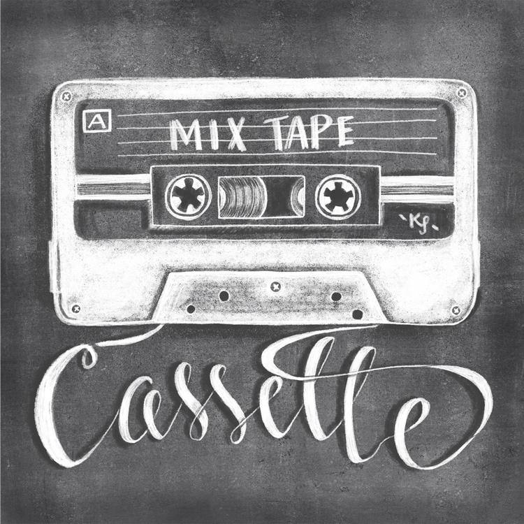 mixtape\