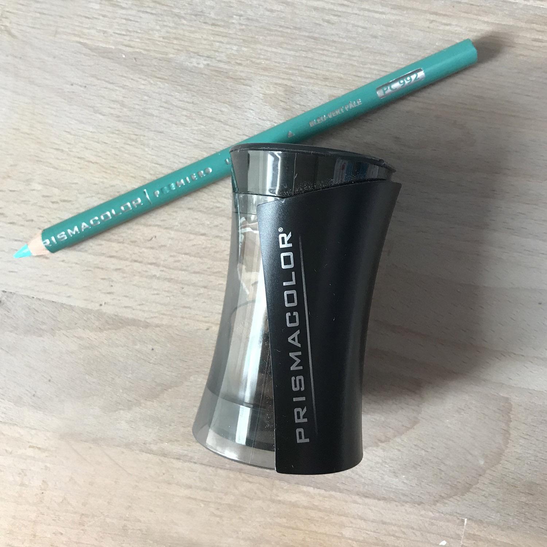 Prismacolor Dual Sharpener