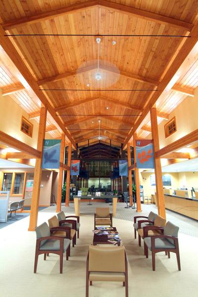 Northwest Community Credit Union - Springfield, Oregon
