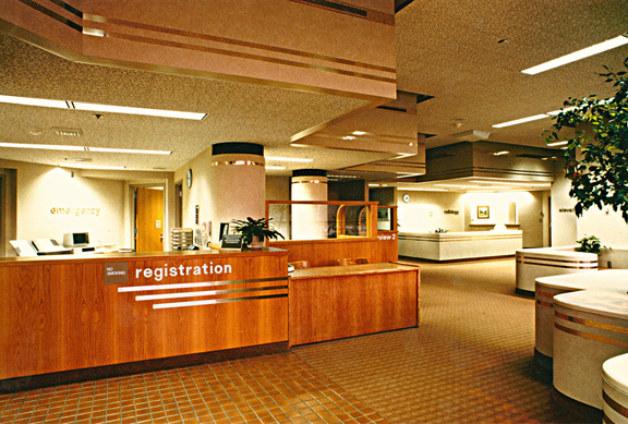 McKenzie Willamette Hospital - Springfield, Oregon