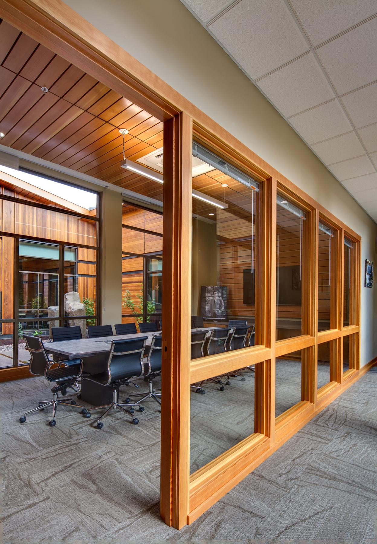 Private Office Building - Roseburg, Oregon