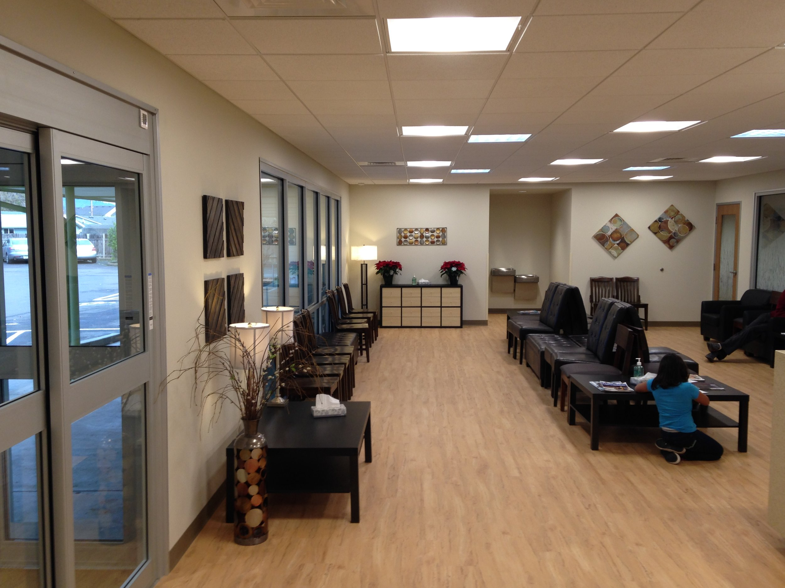 Springfield Family Physicians