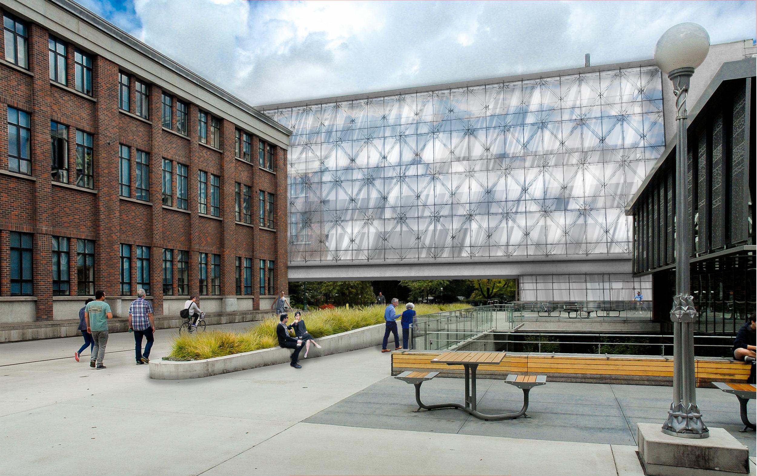 University of Oregon, Eugene, OR