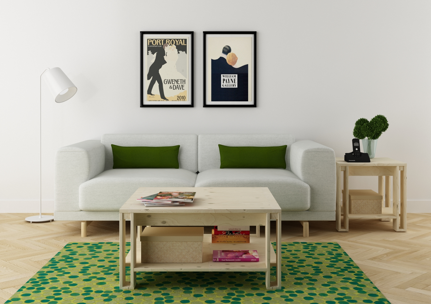 Arina coffee table-Silvia Ceñal-lufe