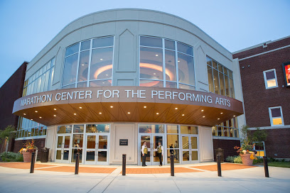IMAGE OF MARATHON CENTER FOR THE PERFORMING ARTS.JPG