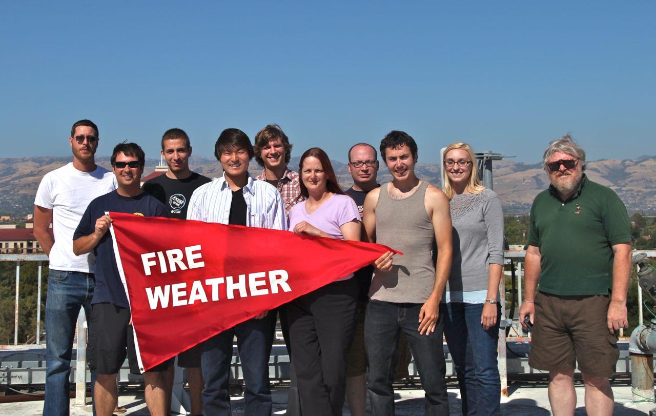 Fire Lab Circa 2012