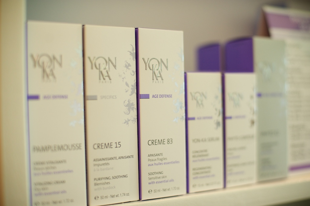 Yonka Skin Care