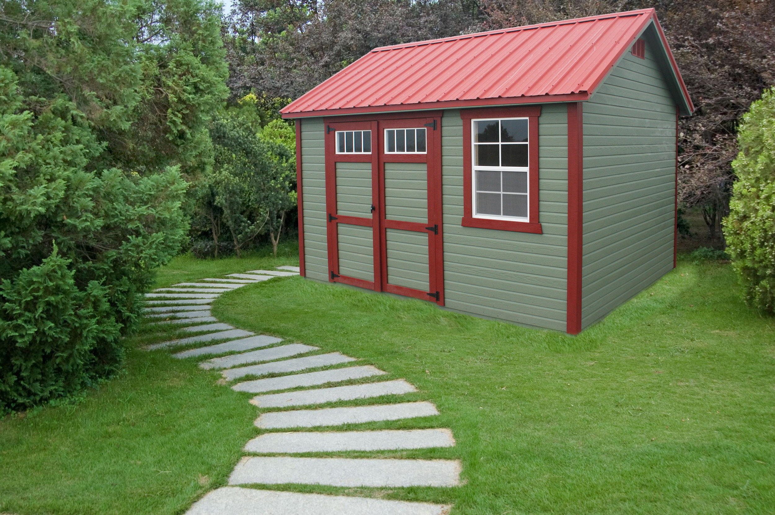 OneSmall Shed Cabin