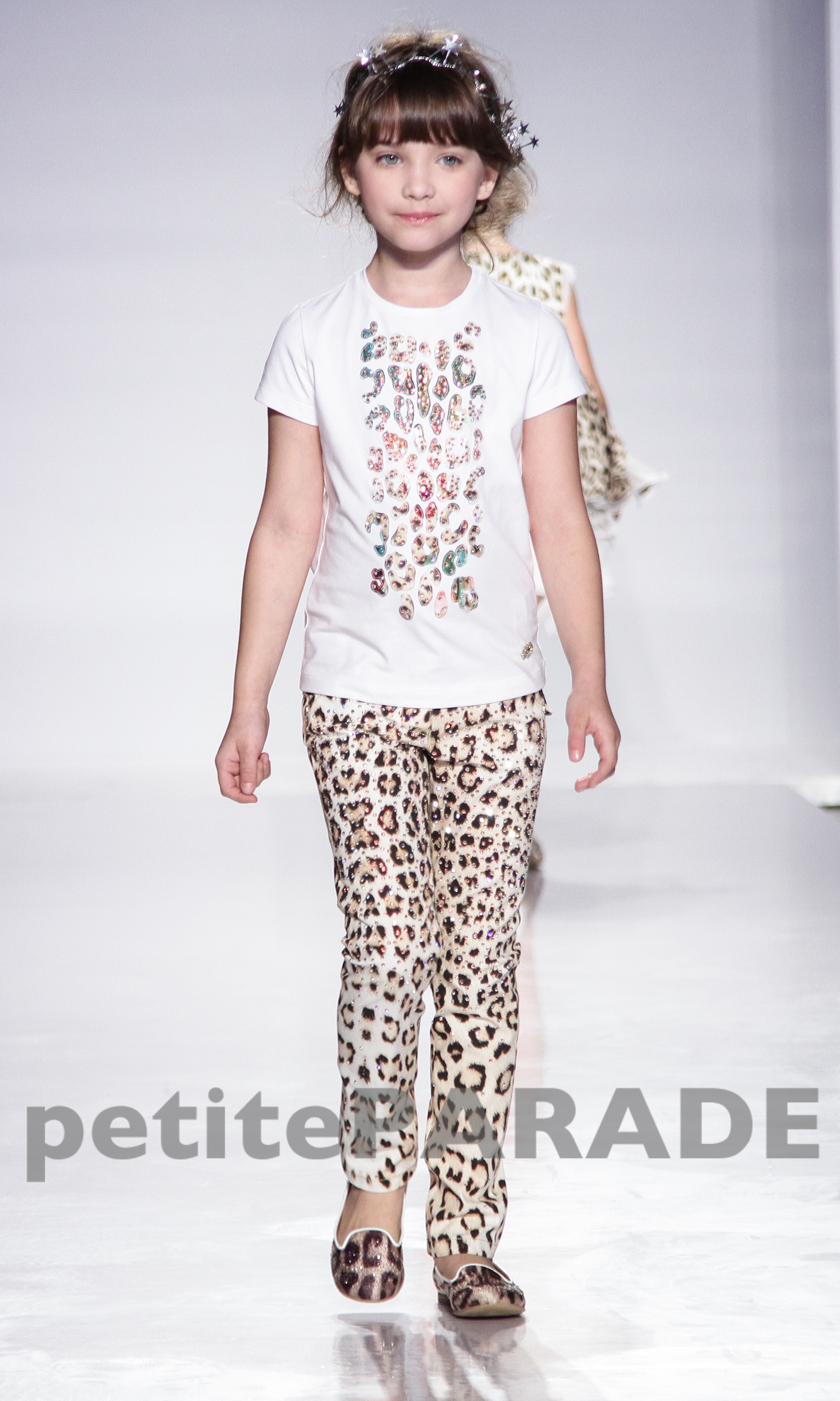 Roberto Cavalli Junior for Swarovski
