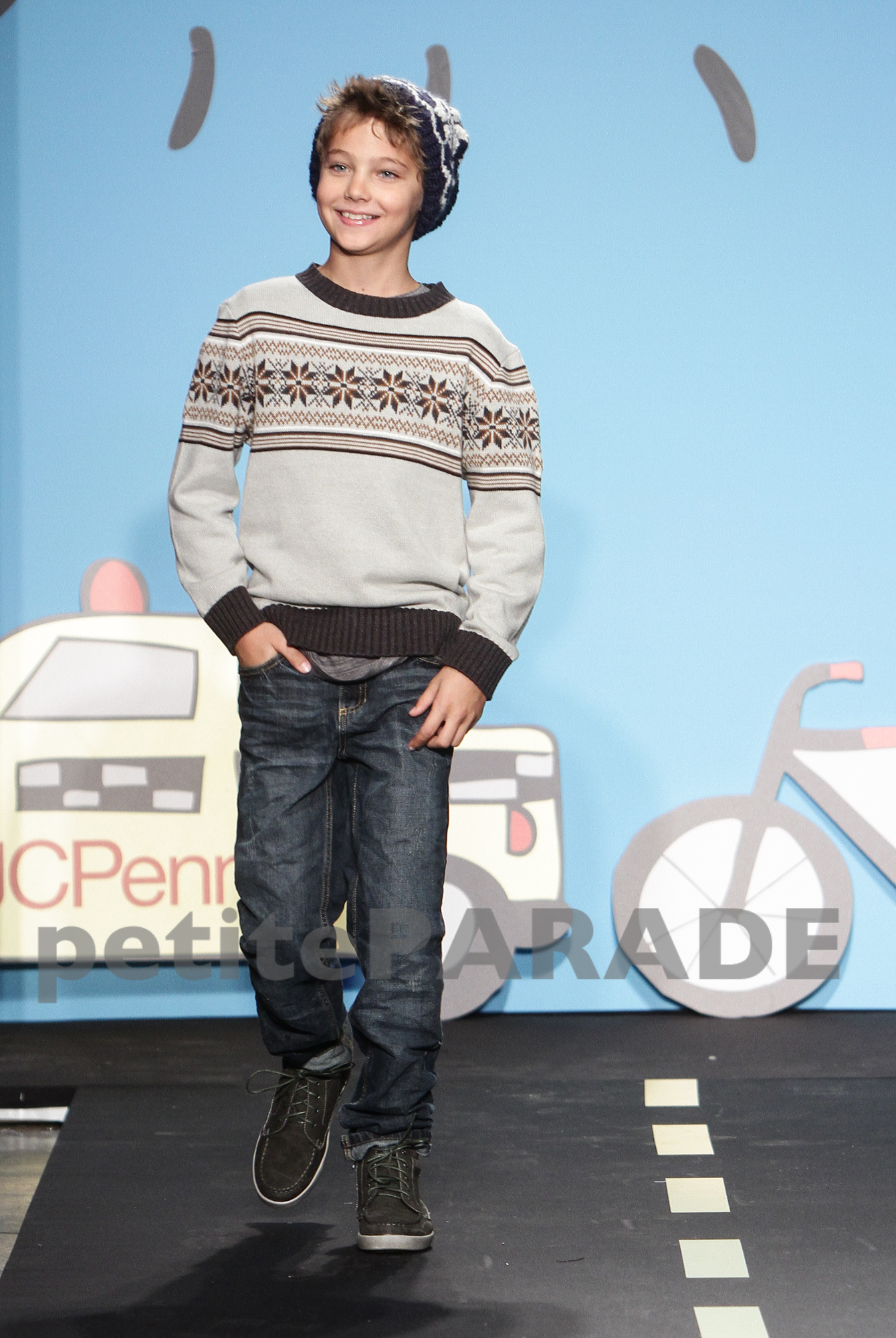 JOE Fresh Kids for JCPenney