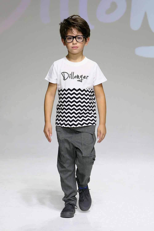 DILLONGER SS15