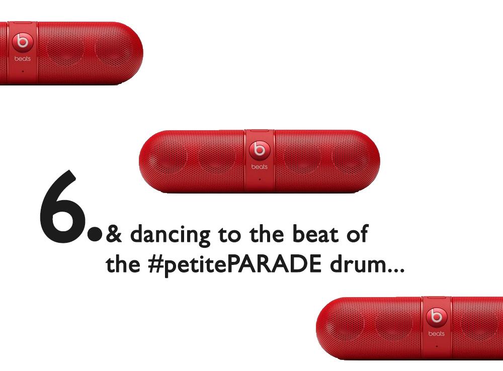 Beats by Dre Pill