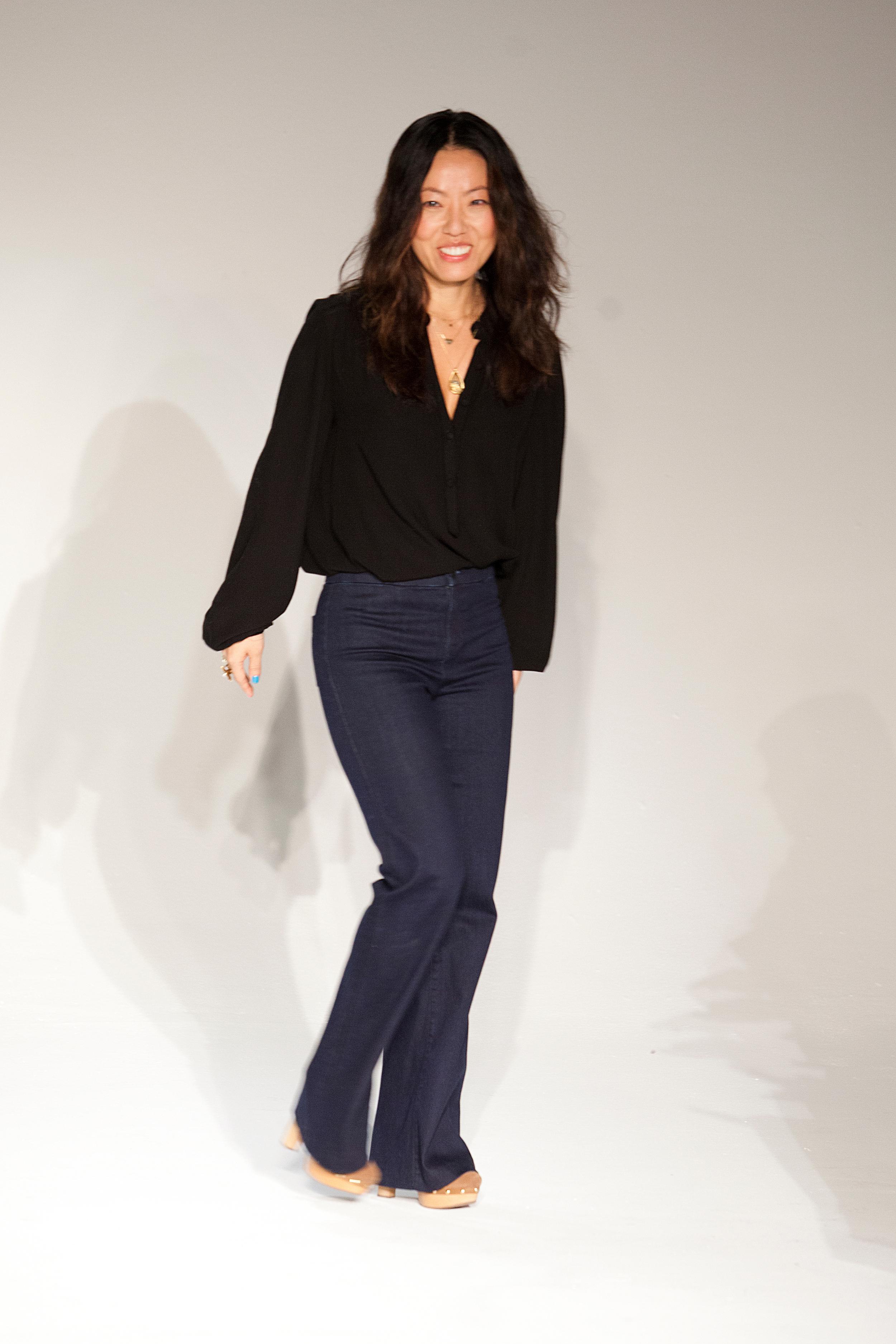 Designer, Jane D'Haene