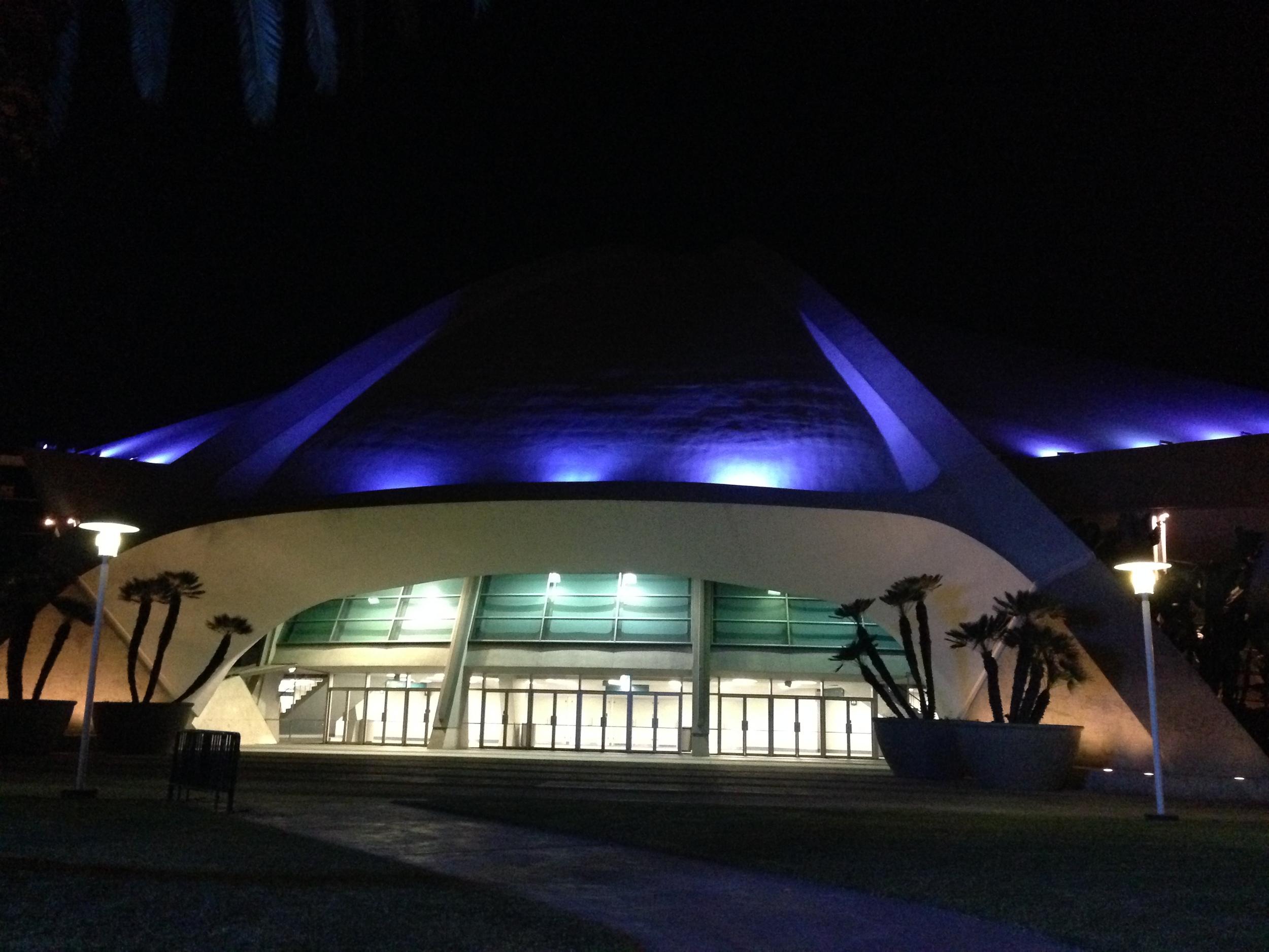 Anaheim Convention Center Arena