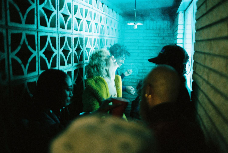 BOSCO - 'CRUEL' BTS