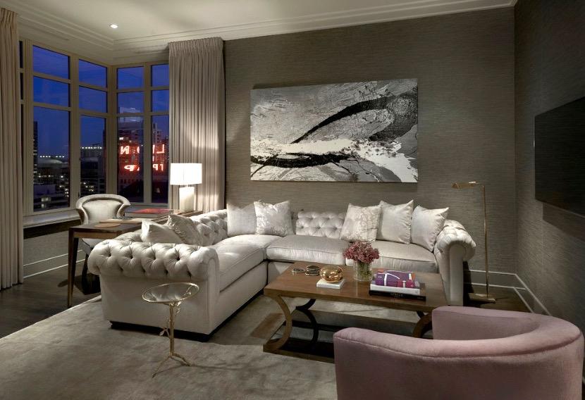 Ritz Carlton Suites Chicago