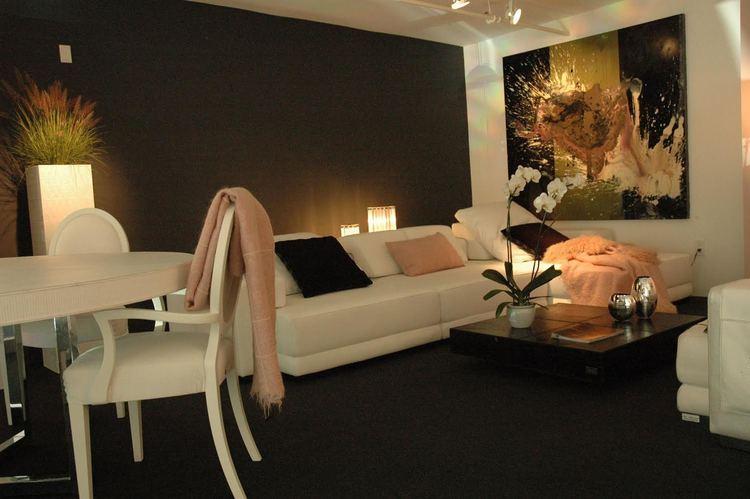 Fendi Casa, West Hollywood  Designer Scott Allen