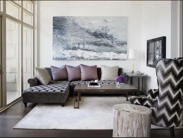 Ritz-Carlton Residences Chicago Designer Julia Wong