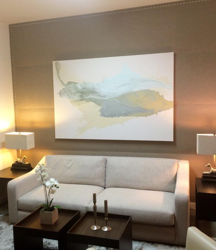 Palm Springs, Calvin Klein Home Designer, Scott Allen