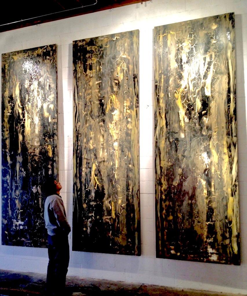 Bradford Stewart Gallery