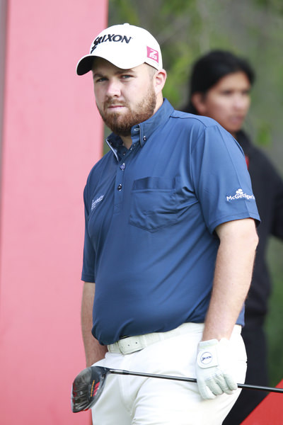 Shane Lowry took his first round 76 on the chin. Picture: Eoin Clarke www.golffile.ie