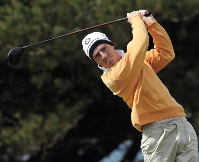 Dermot McElroy is in great form in South Africa. Archive picture by Pat Cashman /  www.cashmanpotography.ie