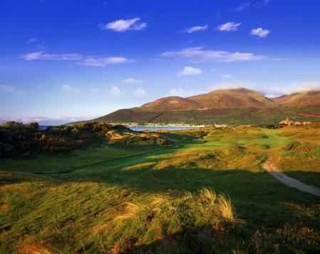 Royal County Down