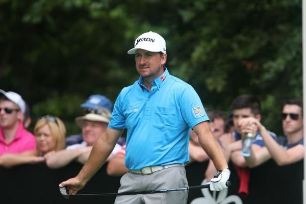 Graeme McDowell. Picture  www.golffile.ie