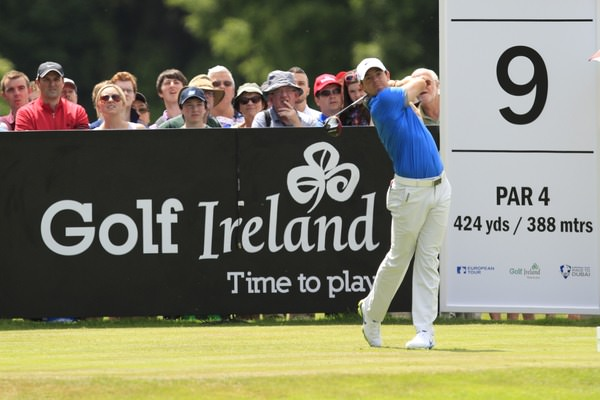 Rory McIlroy.  www.golffile.ie