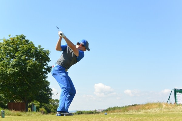 Rory McIlroy.Picture Fran Caffrey,  www.golffile.ie